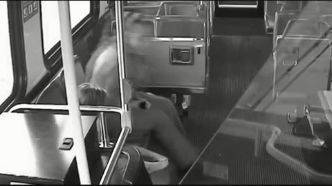 MCTS driver finds lost 2-year-old girl in busy street